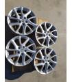 Jante Mazda 3 originale 6.5x17 et 52,5 5x114,3